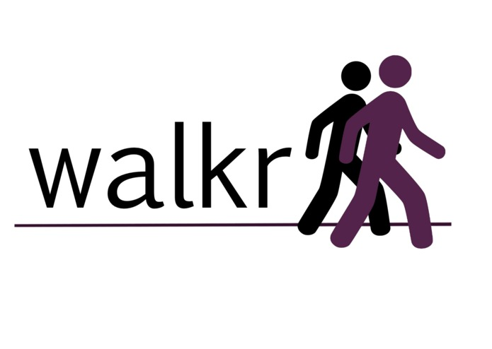 Walkr – screenshot 1