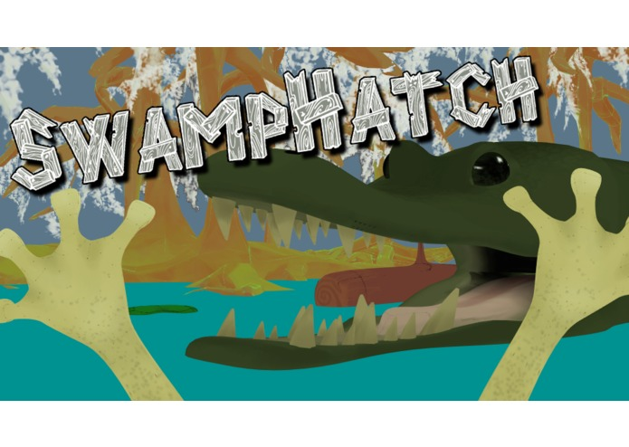 SwampHatch – screenshot 1