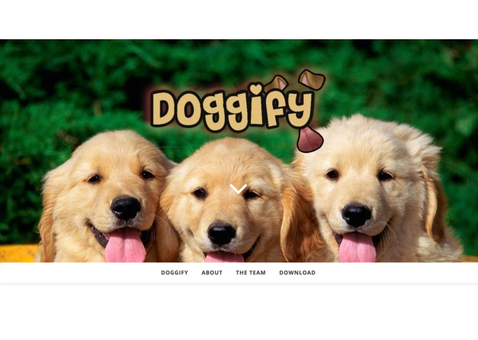 062A - Doggify – screenshot 1