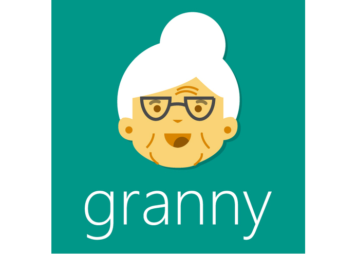Granny – screenshot 1