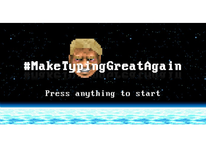 073 - #MakeTypingGreatAgain – screenshot 1