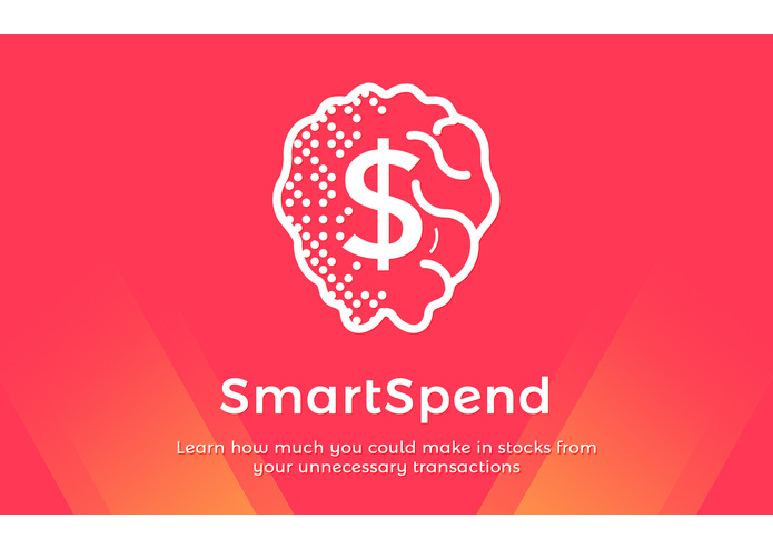 SmartSpend – screenshot 1
