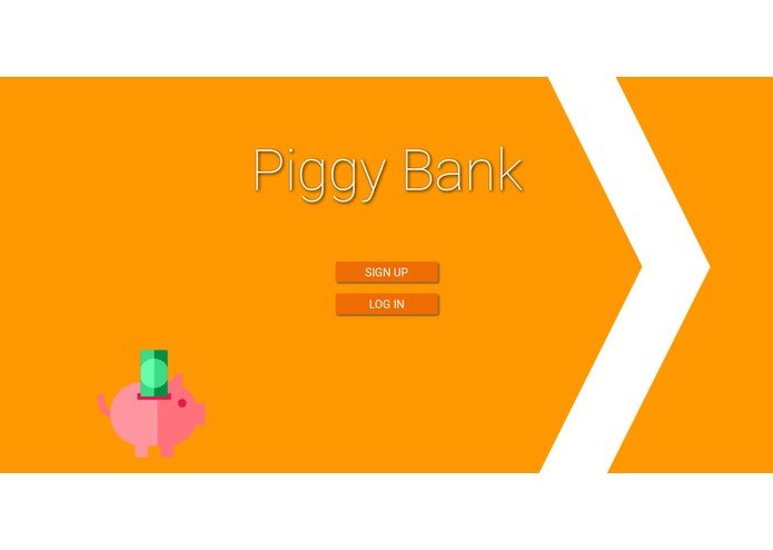 Piggy Bank – screenshot 1