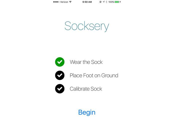 Socksory – screenshot 4