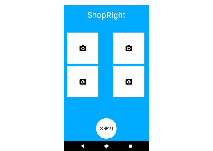 ShopRight – screenshot 2