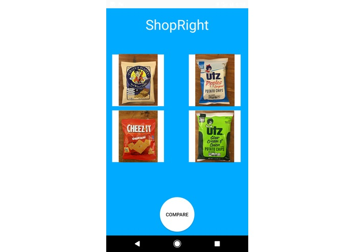 ShopRight – screenshot 3