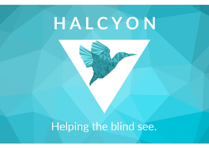 Halcyon – screenshot 1