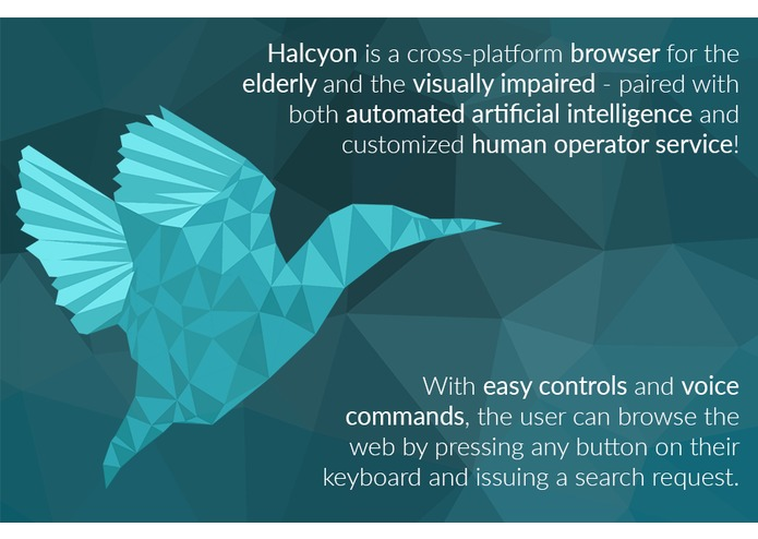 Halcyon – screenshot 2