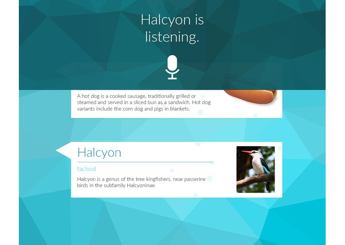 Halcyon – screenshot 4