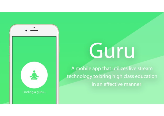 Guru – screenshot 1