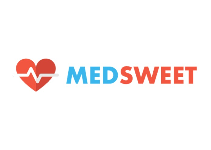 MedSweet – screenshot 1