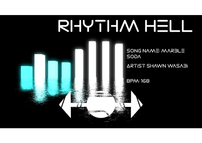 Rhythm Hell – screenshot 1