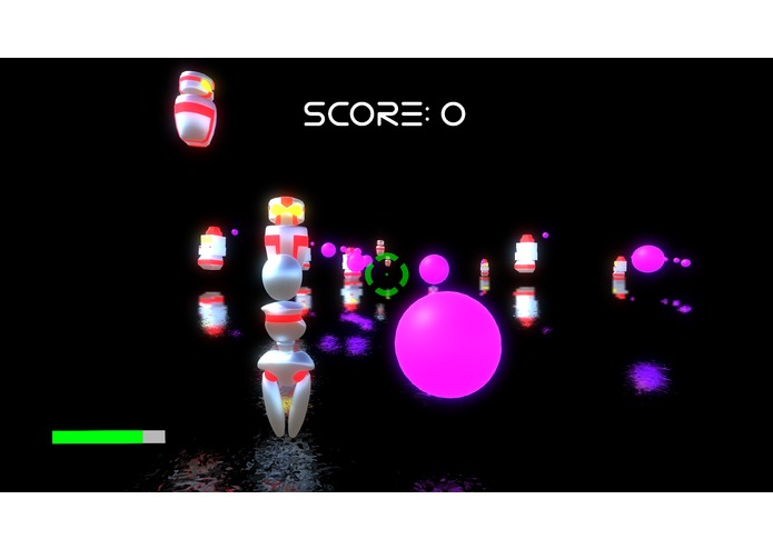 Rhythm Hell – screenshot 2