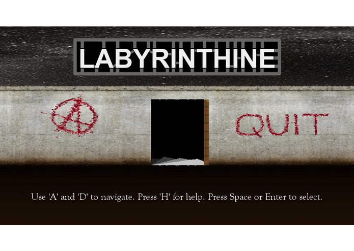 Labyrinthine – screenshot 8