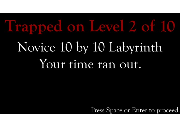 Labyrinthine – screenshot 7