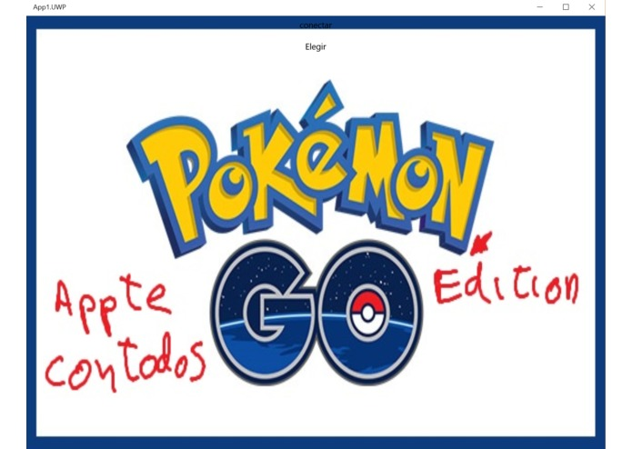 Pokemon AppteConTodos Edition – screenshot 1