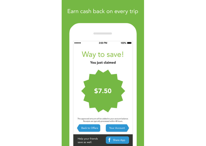 Oodles Rewards: Smart City - Smart Consumer – screenshot 8