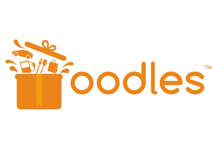 Oodles Rewards: Smart City - Smart Consumer – screenshot 1