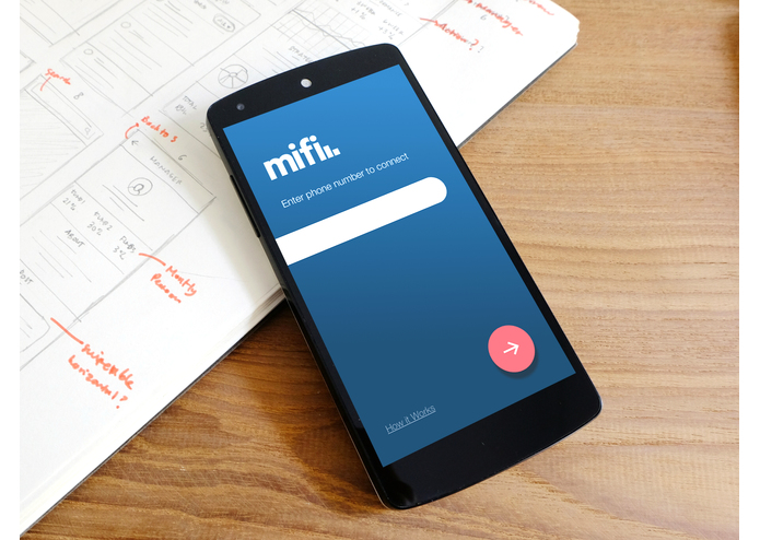 MiFi – screenshot 4