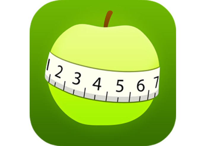 Calorie Counter – screenshot 1
