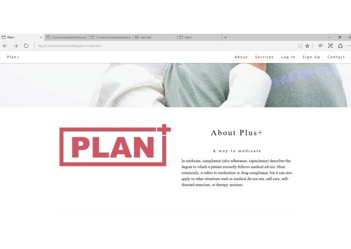 Plan+ – screenshot 3