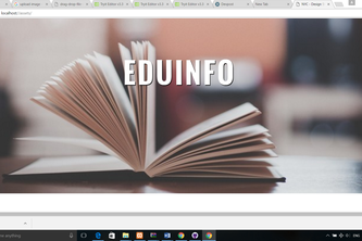 EDUINFO(threemusketeers,Education)