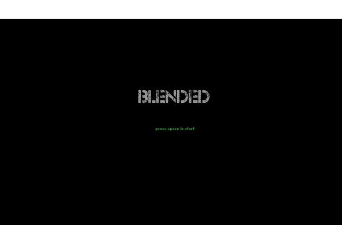 Blended – screenshot 1