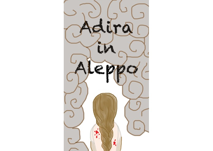 Adira in Aleppo – screenshot 1