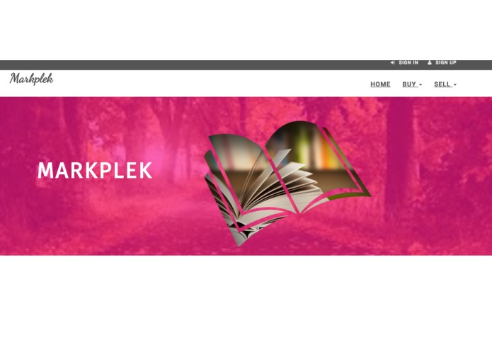 Markplek – screenshot 4