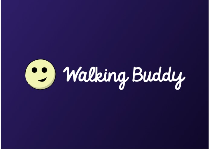 Walking Buddy – screenshot 1