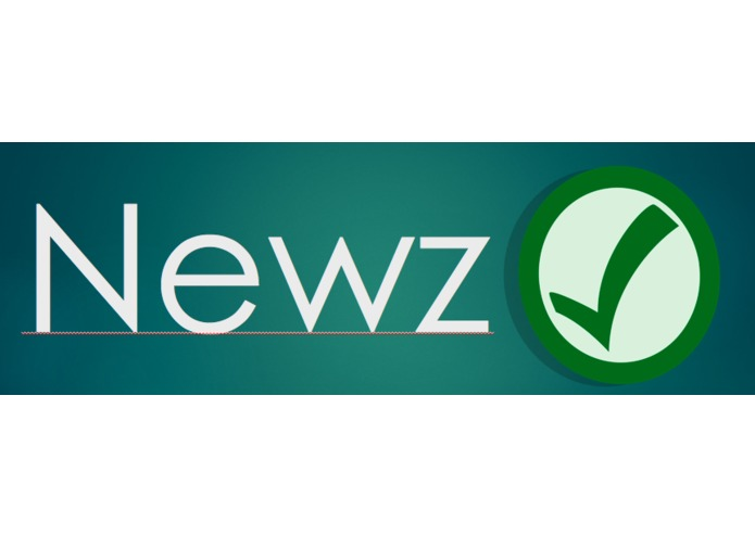 NewzCheck – screenshot 1