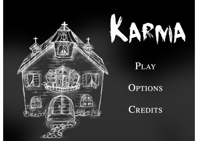 Karma – screenshot 1