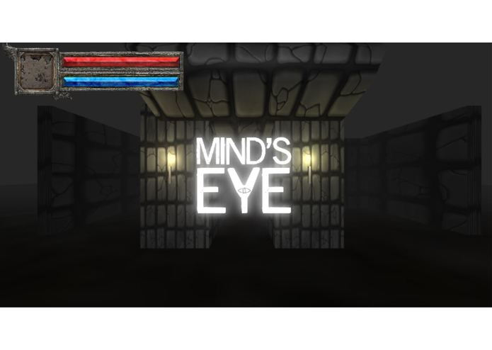 Mind's Eye – screenshot 1