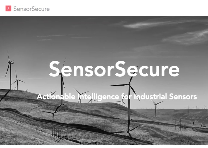 SensorSecure powered by Octane – screenshot 3