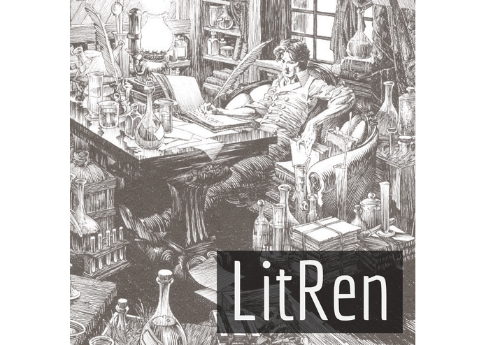 LitRen – screenshot 1