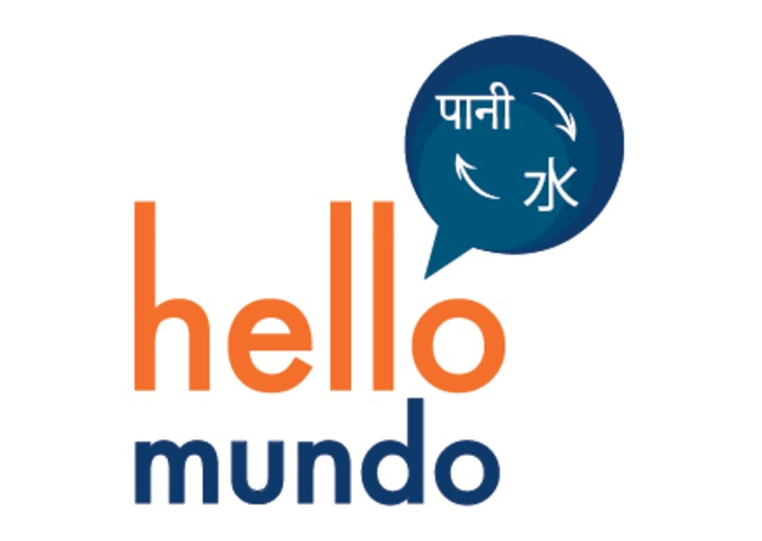 Hello Mundo – screenshot 1