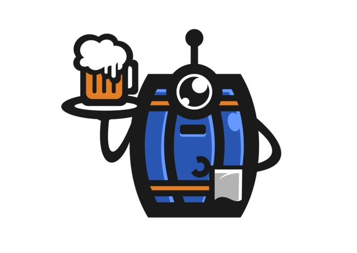 Alexa-powered Beer Robot.  – screenshot 2