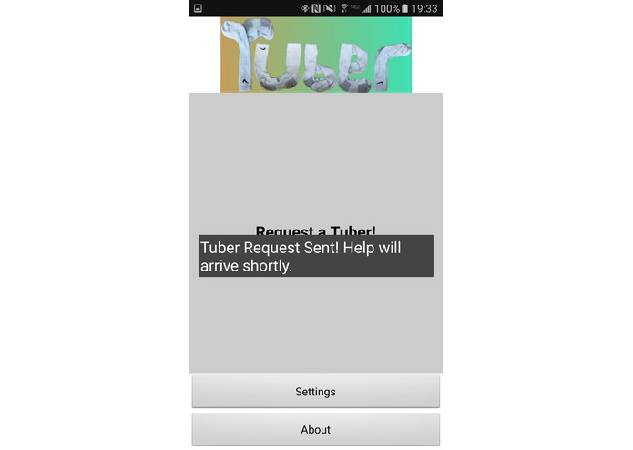 Tuber – screenshot 3