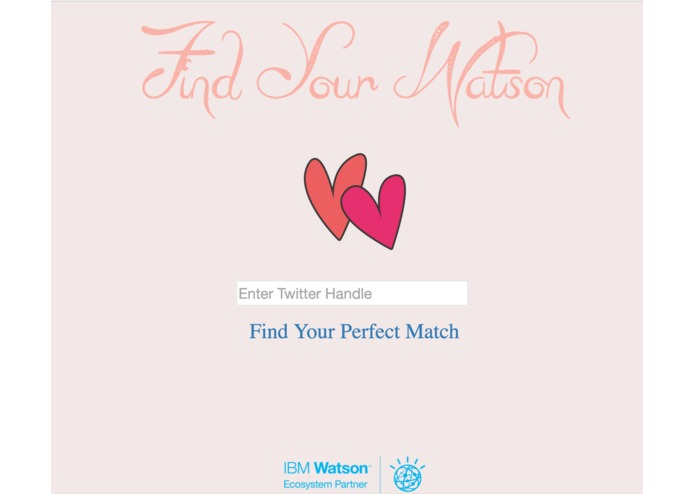 Find Your Watson – screenshot 4