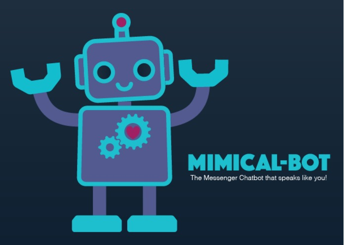 Mimical Bot – screenshot 4