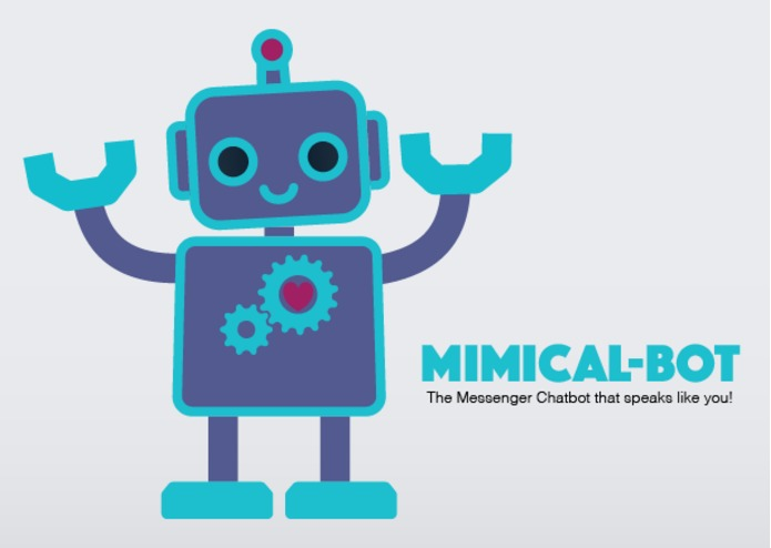 Mimical Bot – screenshot 1