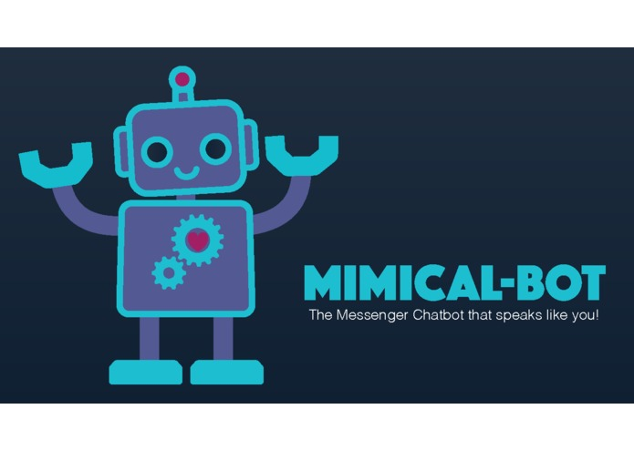 Mimical Bot – screenshot 5