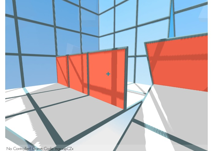 Rubik Rooms – screenshot 2