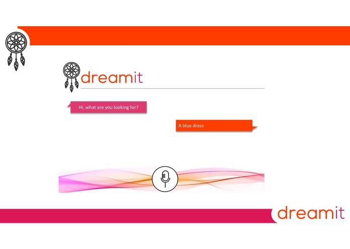 Dream.it – screenshot 2