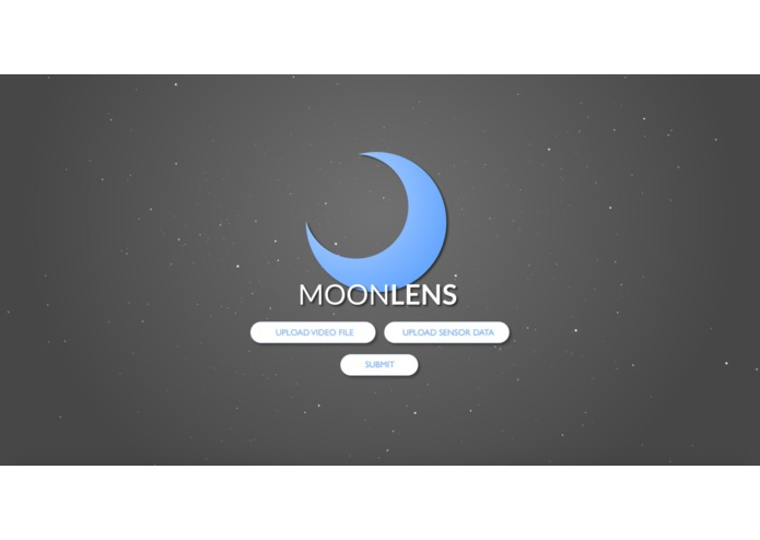 Moonlens – screenshot 1