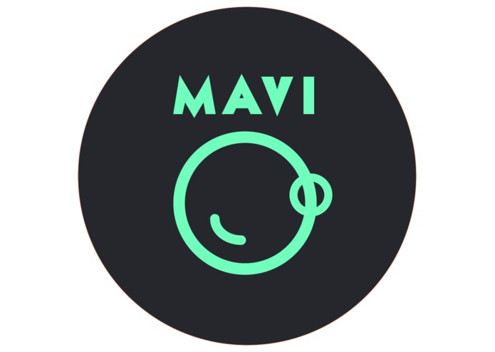 MAVI: a Mobile Assistant for the Visually Impaired – screenshot 1