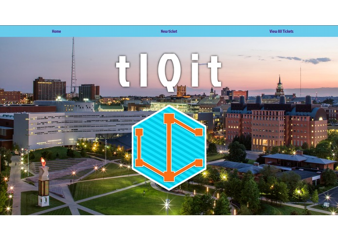 tIQit – screenshot 1