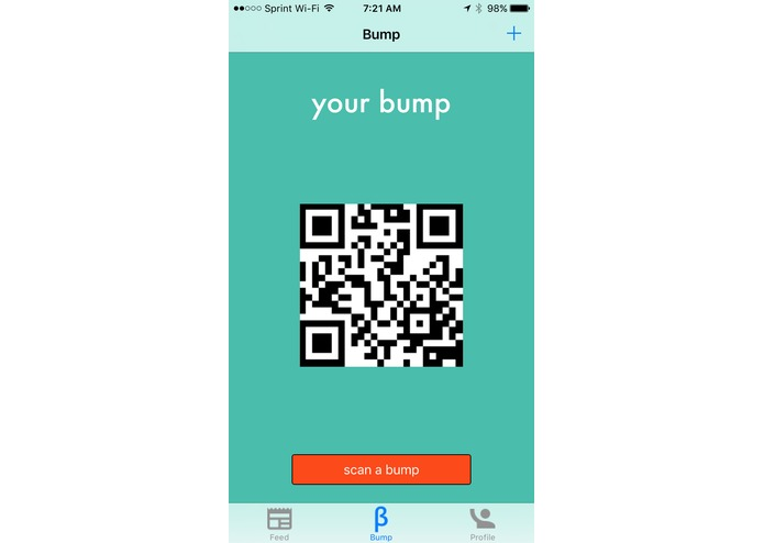 Bump – screenshot 5