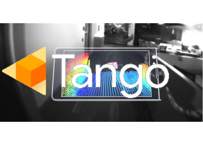 Tango-C-NDK-Tutorial – screenshot 1