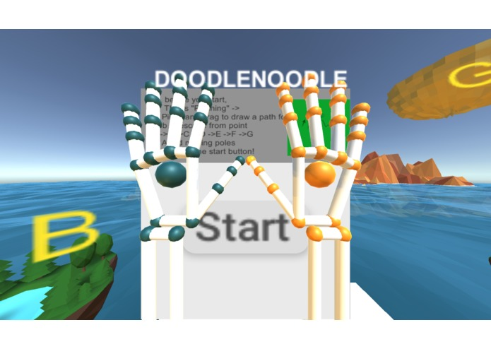 DoodleNoodle – screenshot 1
